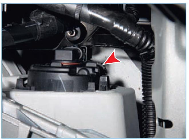 Регулировка фар своими руками форд фокус 2 рестайлинг